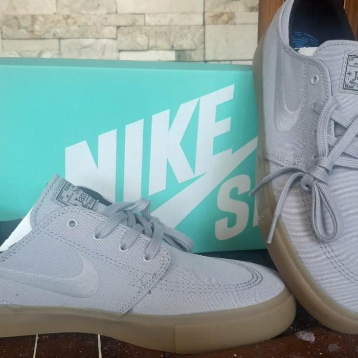 Jual Nike SB ZOOM Stefan Janoski Canvas