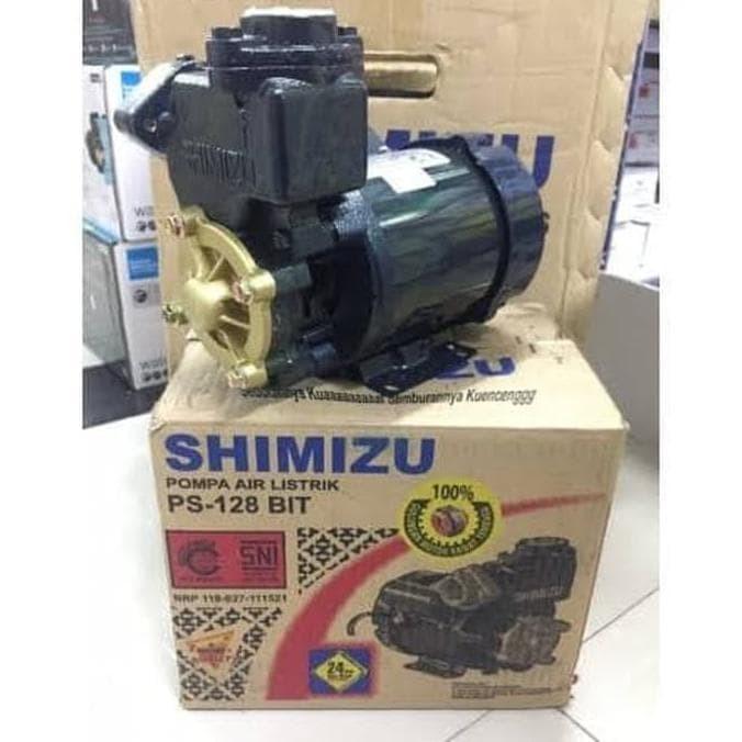Pompa air listrik shimizu ps-128 bitcoins world cup group betting calculator