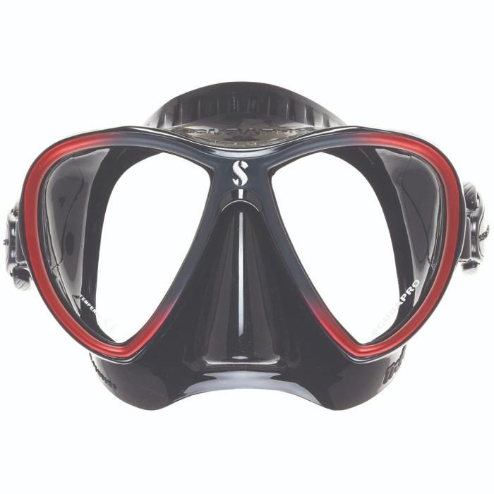 Foto Produk Scubapro Mask Synergy dari Kristal Klear Dive