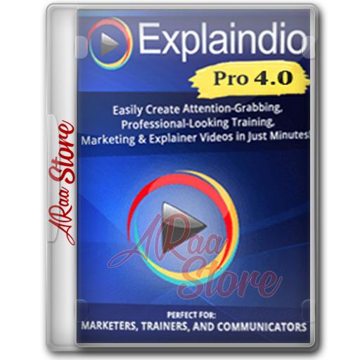 Jual Explaindio Video Creator Platinum Bonus Kab Pangkajene Kepulauan Araa S Store Tokopedia