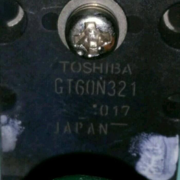 Foto Produk Transistor Power IH 110v Canon IR 5050 5055 5065 5075 6570 dari JA Copier