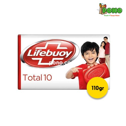 Foto Produk MT01 Lifebuoy Merah dari Pono Area Solo