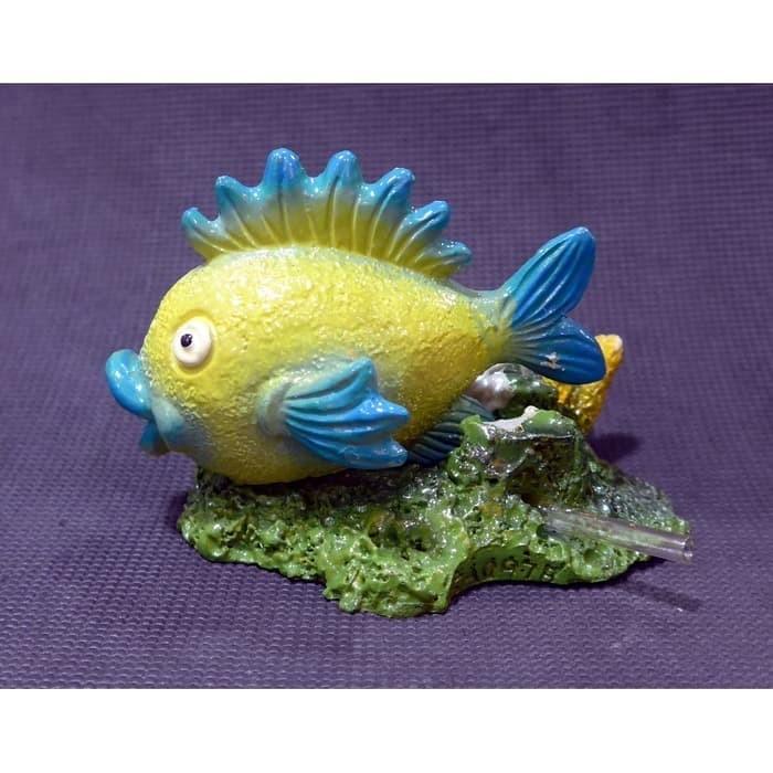 Jual Hiasan Aquarium Bentuk Karang Ikan Fish Aquarium Decoration Kota Bekasi Alkins Pet Shop Tokopedia