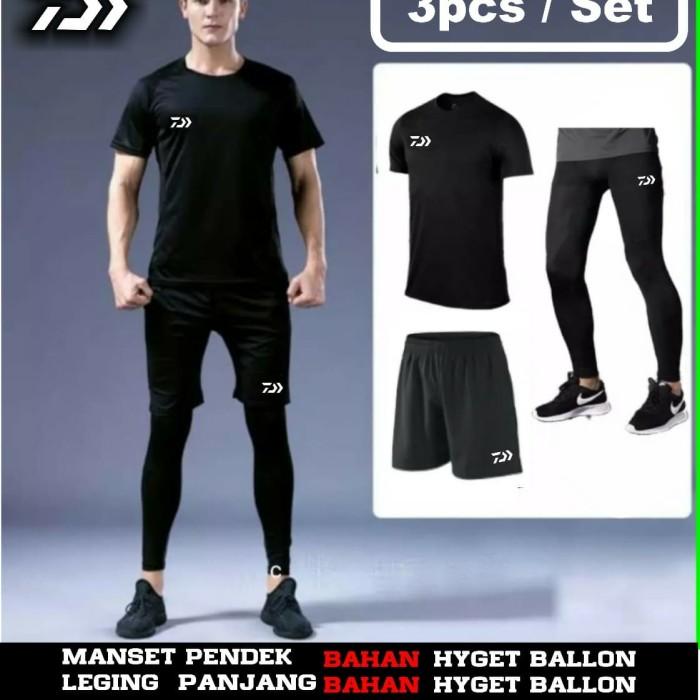 Jual Paket Hemat Celana Mancing Manset Mancing Legging Mancing Pancing Kab Jember Eyb Sport Tokopedia