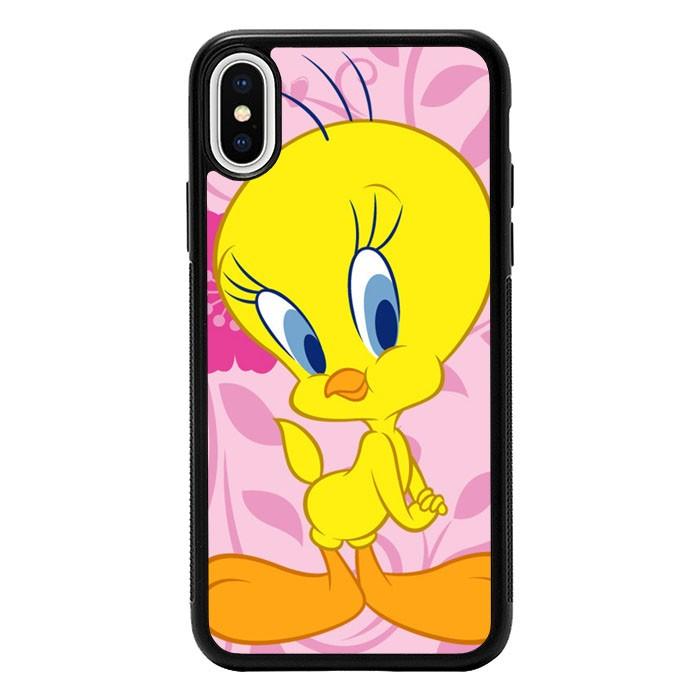 Jual Hardcase Iphone X Tweety Bird Z0760 Kota Semarang Myfoxystore Tokopedia