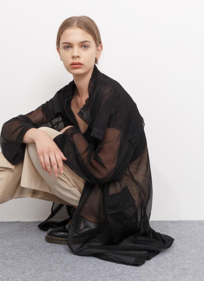 Foto Produk Irena Dress - Black Bobo Tokyo dari Bobo Tokyo