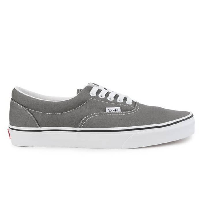 Jual Vans Era Pewter Black Original Vans Era Original