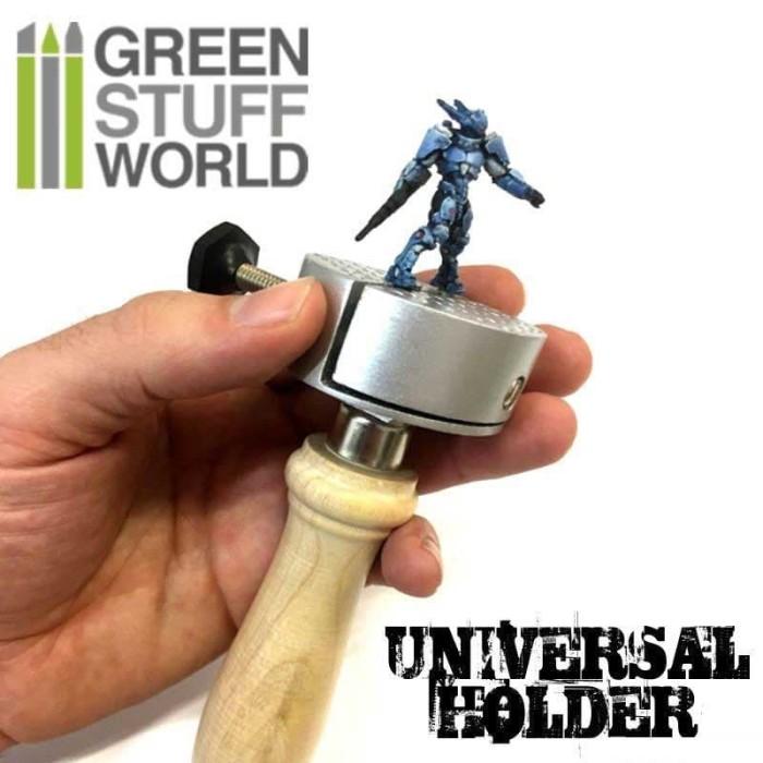 Foto Produk GSW Universal Work Holder (GSWD-70) dari Tamiyatoys