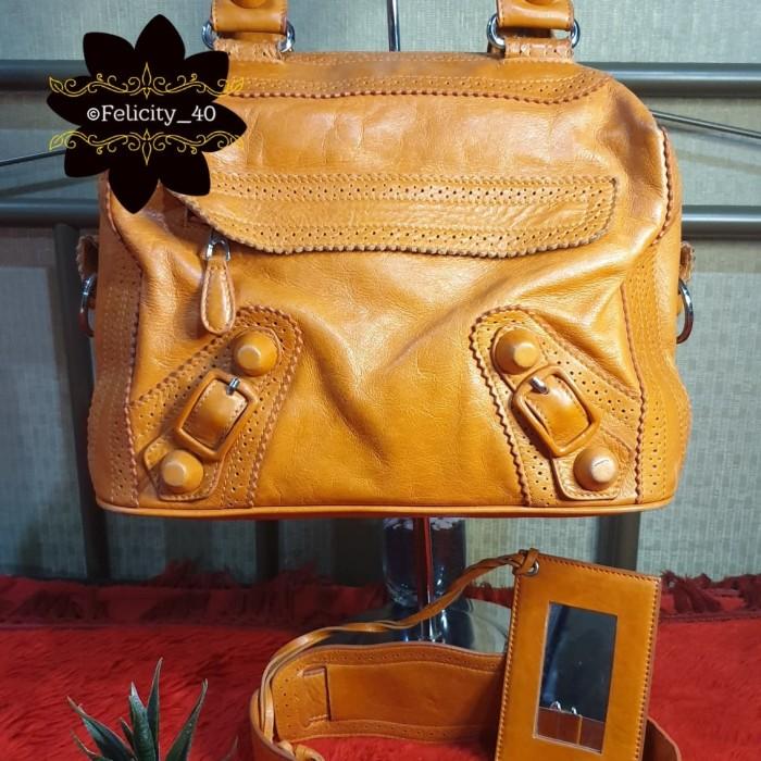 Jual Authentic Balenciaga Bag Original