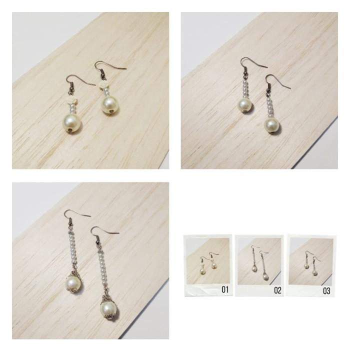 Foto Produk Earrings / Anting Unik Limited Edition dari Fresh Coconut Milk