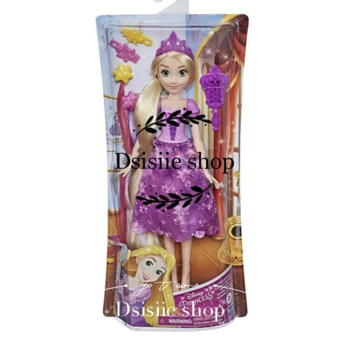 Jual Mainan Barbie Boneka Anak Disney Princess Rainbow Colour Original Jakarta Utara Stars Shop Tokopedia