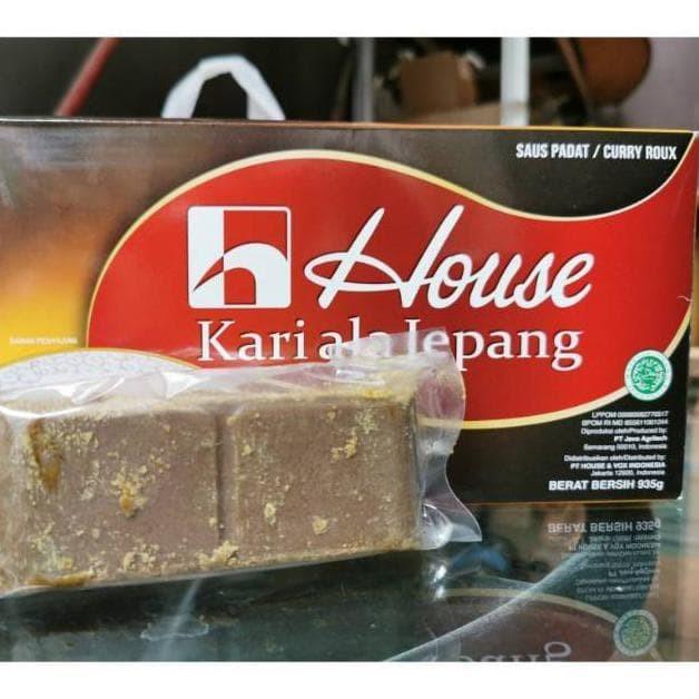 Jual Bumbu Kari Jepang Halal 5 Porsi House Kari Ala Jepang Halal Mui Jakarta Barat Audlenina Online Tokopedia