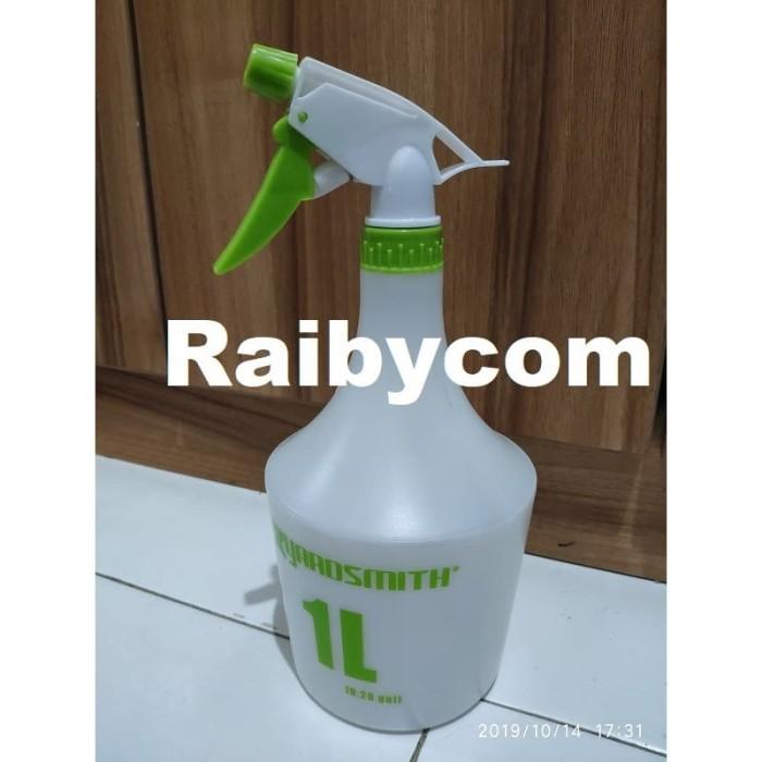 Foto Produk Botol Semprotan Air Burung Semprot Tanaman Sprayer YARDSMITH 1 Liter dari Raibycom