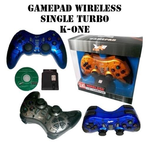 Foto Produk Gamepad wireless mtech turbo / m techTurbo dari Doctrinee
