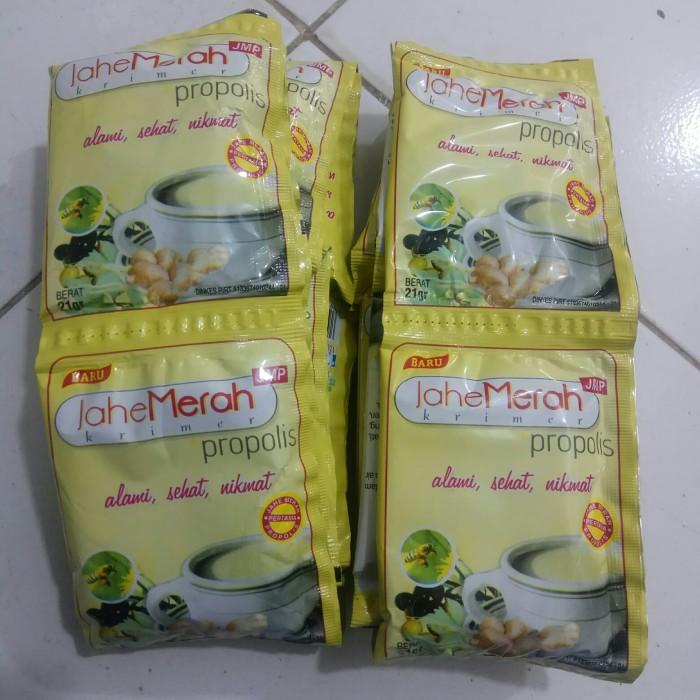 Foto Produk JMP JAHE MERAH PROPOLIS dari harga grosir 01