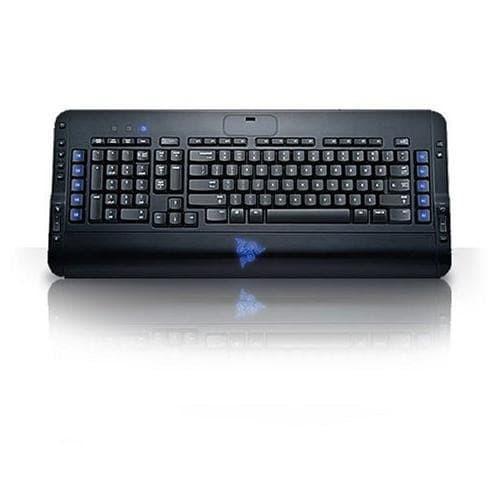 Foto Produk Keyboard Razer TARANTULA NOT STEEL SERIES LOGITECH GAMING GTA dari Aperture Shop