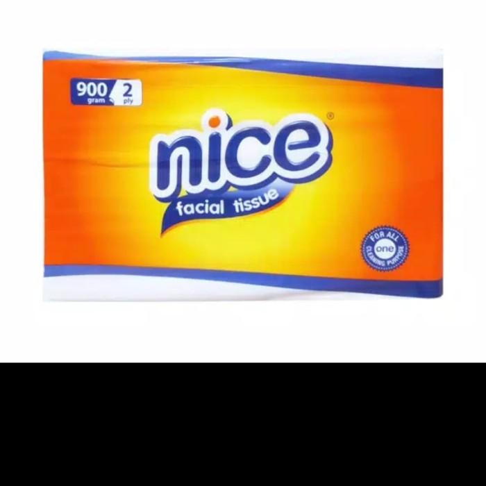 Foto Produk Tissue Nice 900 gram dari Nuvo Shop