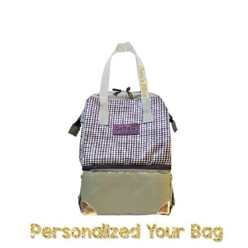Foto Produk COOLER BAG GabaG BARUNA - No Custom dari GabaG Indonesia
