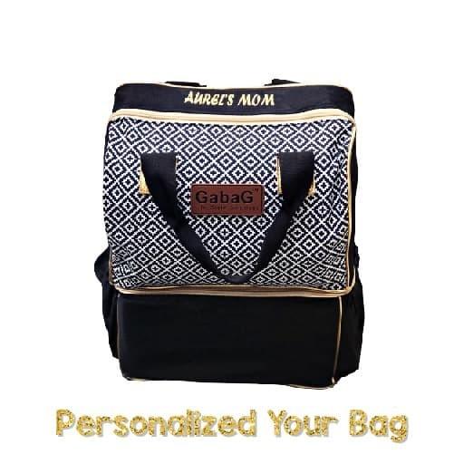 Foto Produk Gabag Jarvis - Backpack Series - No Custom dari GabaG Indonesia