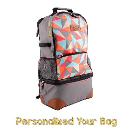 Foto Produk GabaG Bima - Backpack Series - No Custom dari GabaG Indonesia
