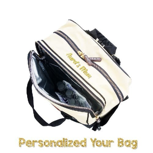 Foto Produk GabaG Damar Backpack Series - No Custom dari GabaG Indonesia
