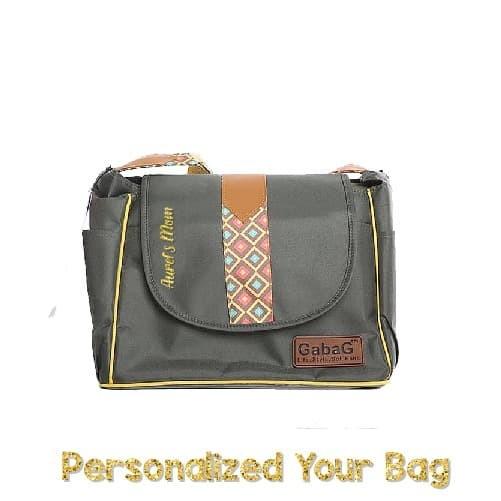 Foto Produk GabaG - Coolerbag Chlora - No Custom dari GabaG Indonesia