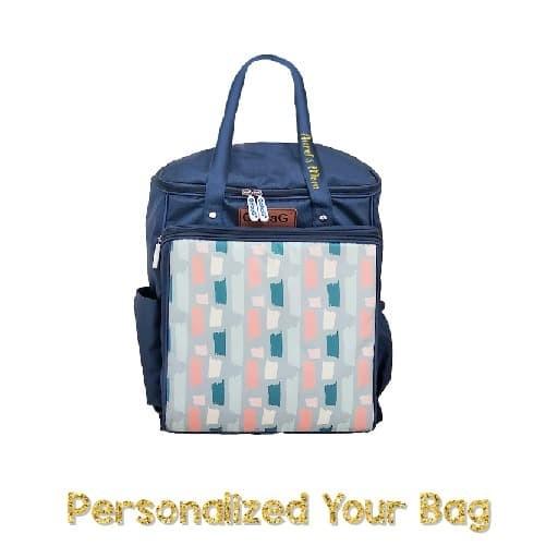 Foto Produk Gabag Mandy - Backpack Series - No Custom dari GabaG Indonesia