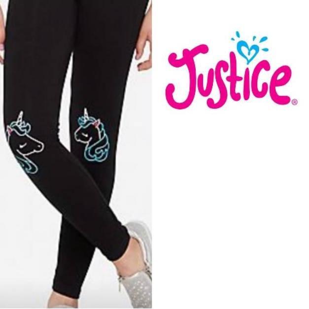 Jual 073 Celana Legging Anak Perempuan Merk Justice Motif Unicorn Jakarta Selatan Adibashop21 Tokopedia