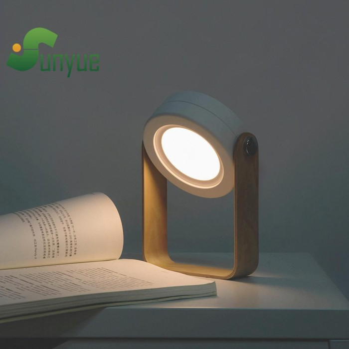 Jual Áƒ¦syღled Desk Lamp Bedside Table Light Lantern Night Lights Gift Kota Surabaya Typicallystore Tokopedia