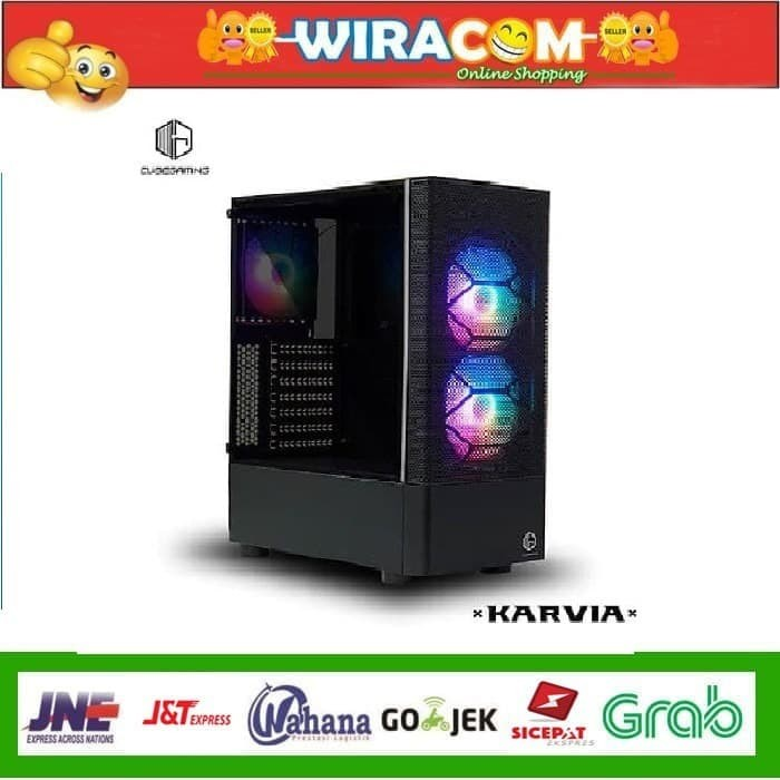 Jual Promo Cube Gaming Karvia Diskon Jakarta Barat Rindi Store1256 Tokopedia