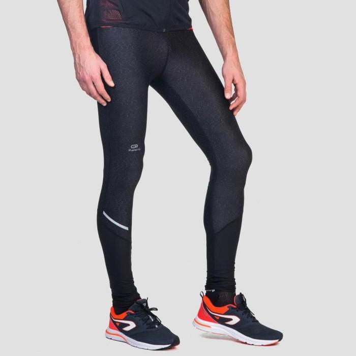 Jual Kalenji Celana Legging Lari Pria Longtight Run Dry Black Print Kota Tangerang Selatan Kakatua Shop Online Tokopedia