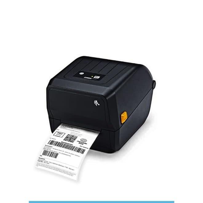 Foto Produk Printer Barcode Zebra ZD230 ZD-230 Barcode Printer dari PojokITcom Pusat IT Comp