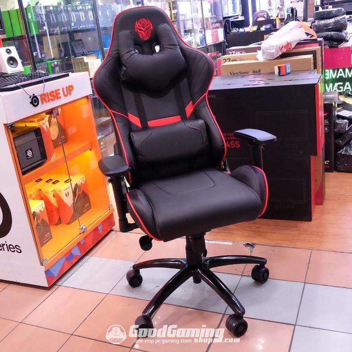 Jual Rexus RGC103 Version 2 Gaming Chair - Merah - Jakarta ...