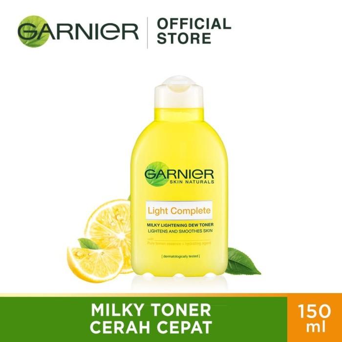 Foto Produk Garnier Light Complete Toner 150ml dari Garnier Official