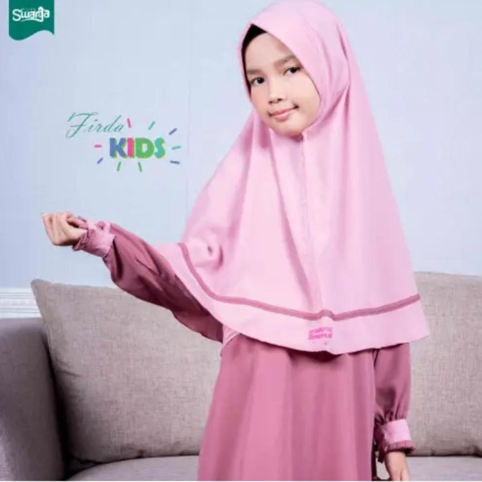 Jual Firda Kids By Swarga Hijab Kab Bogor Pekenshop Tokopedia