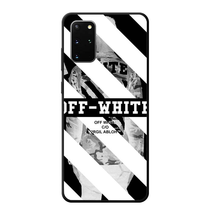 Jual Hardcase Samsung Galaxy S20 Plus Off White Wallpaper J0140 Kota Semarang Infinity Case Store Tokopedia