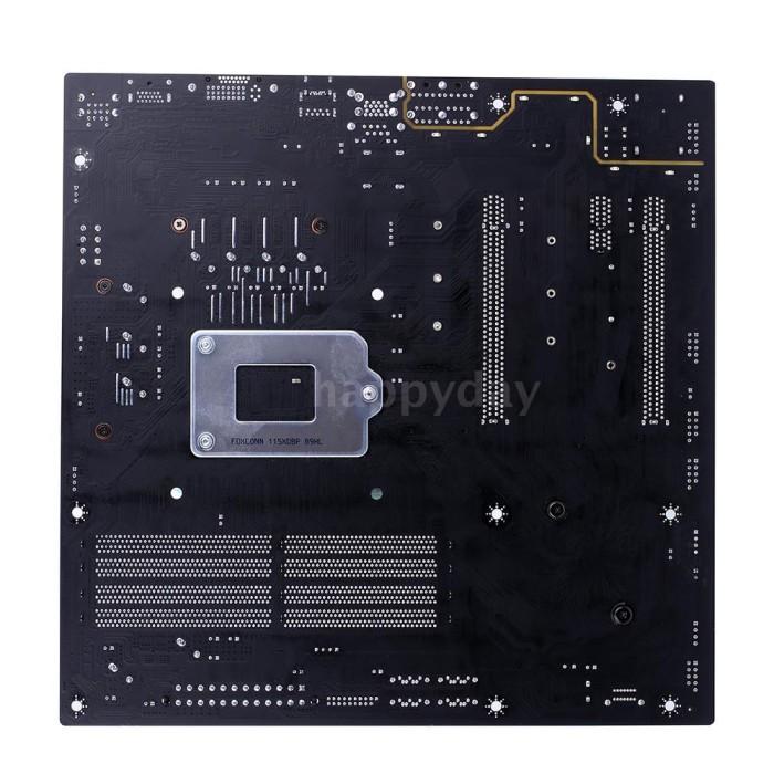 Foto Produk Colorful Intel B365/LGA 1151 Motherboard DDR4 Gaming Mainboard CVN dari Majapat Acs