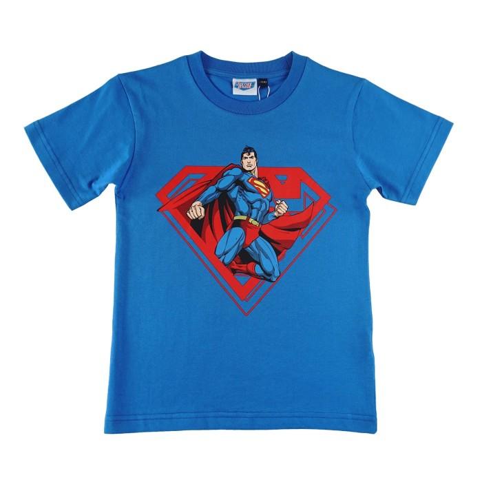 Foto Produk KIDS ICON - Kaos Anak Laki-laki Justice League Superman - JL300100200 - 12-13 tahun dari Kids Icon
