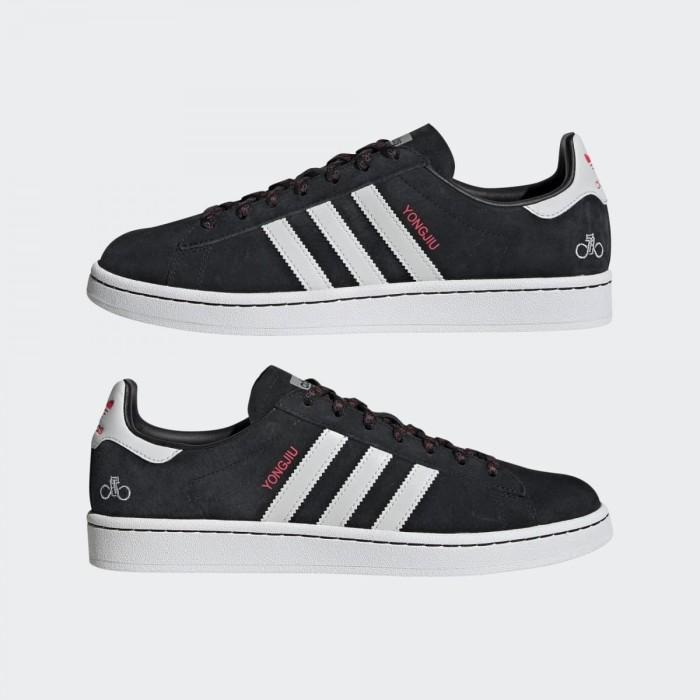 Multa Defectuoso genio  Jual ADIDAS CAMPUS YONGJIU G27580 ORIGINAL - Adidas Original 100% (BNIB) -  Jakarta Timur - NEVERFAKE Sport Store | Tokopedia