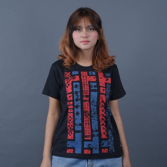 Foto Produk Kaos DGD Indonesia - Mandau - XXXL dari DGD INDONESIA
