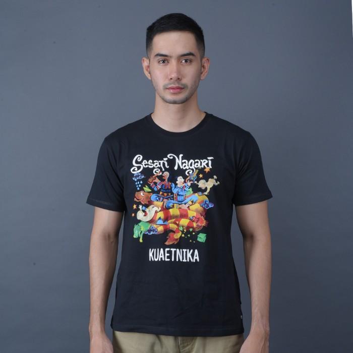 Foto Produk Kaos DGD Sesaji Nagari - XXXL dari DGD INDONESIA
