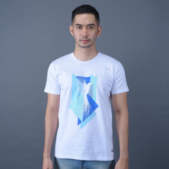Foto Produk Kaos DGD Cendrawasih - XXXL dari DGD INDONESIA