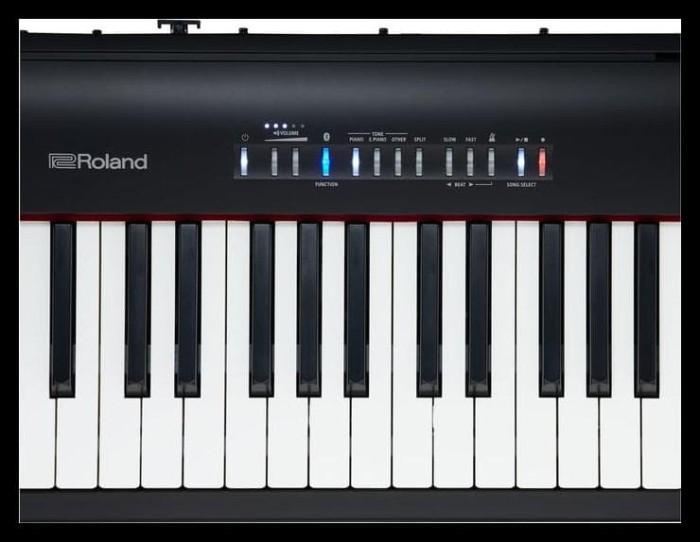 Jual Termurah Roland Fp 30 Roland Fp30 Fp 30 Digital Piano Fp30 Jakarta Barat Aning Olshops Tokopedia