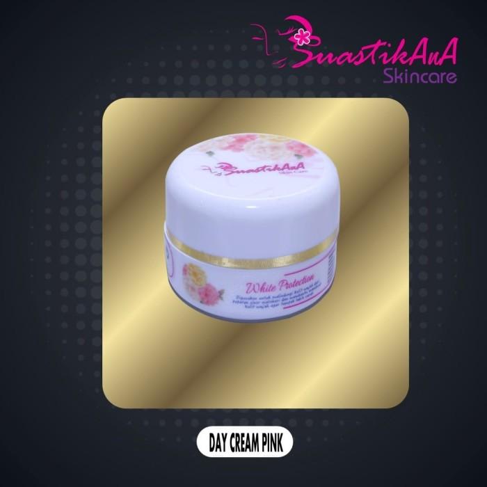 "Foto Produk Cream Siang Bpom Terlaris By Suastikana ""White Protection"" Day Cream dari Skin Care Original"