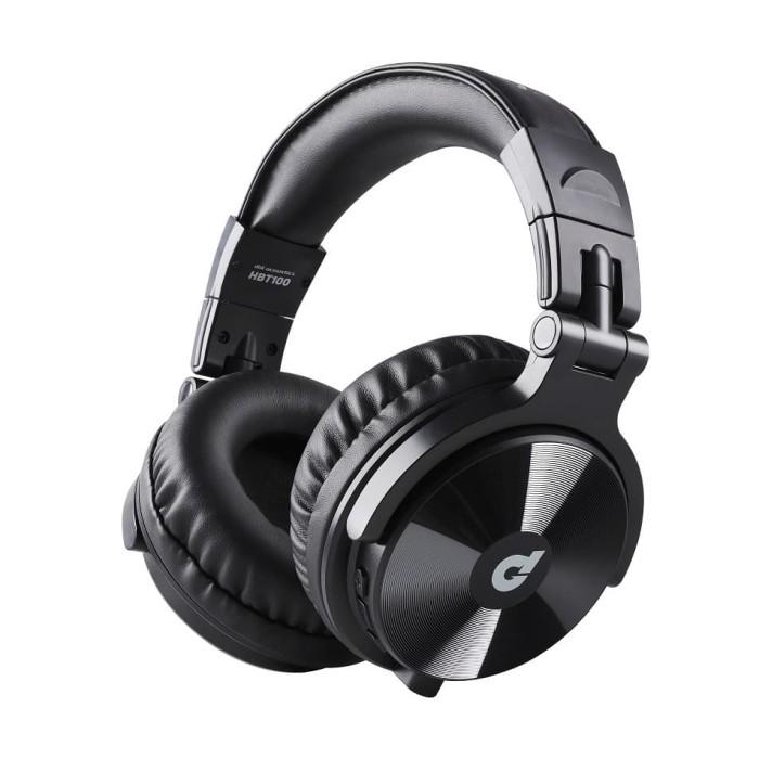 Foto Produk dbE HBT100 Full Size Over Ear Bluetooth V5.0 Headphone dari dbE Official