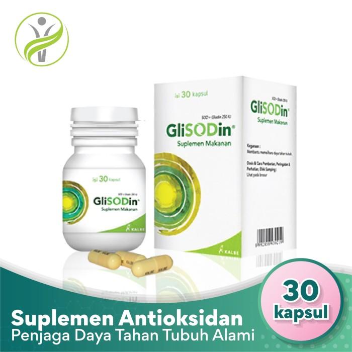 Foto Produk Glisodin dari Sahabat Kesehatan