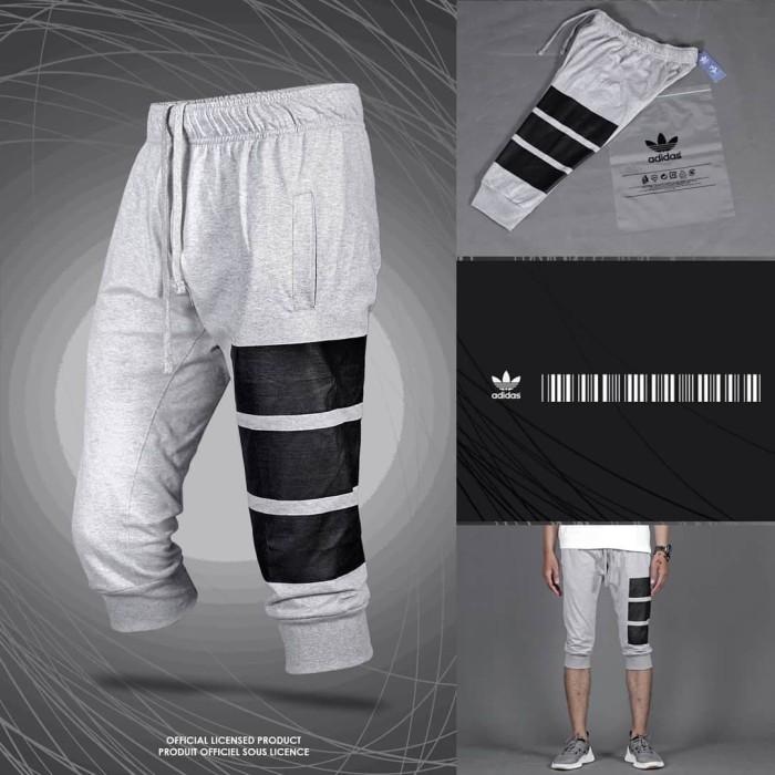 Jual Cropped Pants 3 4 Ads Berlin Misty Grey Celana Tanggung Cln Jogger Abu Abu M Kab Bandung Barat Lapak Raksa Tokopedia