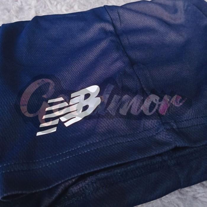 Foto Produk Celana Pendek Bola Futsal Olahraga Murah - Navy dari goodmor