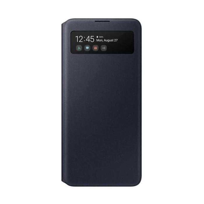 Foto Produk Samsung Original S-View Wallet Cover Galaxy A51 dari FONEL