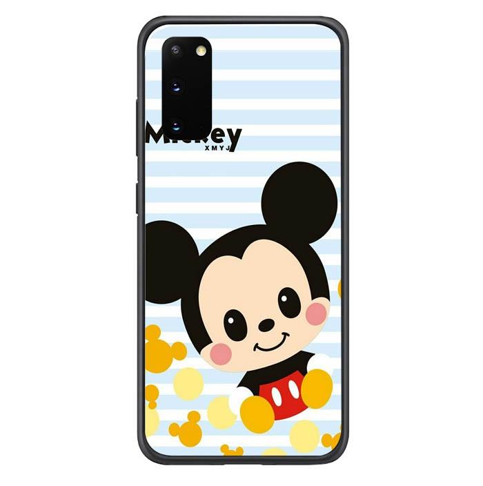 Jual Casing Samsung Galaxy S20 Mickey Simple Wallpaper L0402 Kota Semarang Infinity Case Store Tokopedia